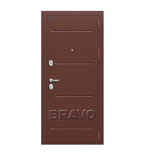 Дверь Браво Т2 2014 Wenge Crosscut